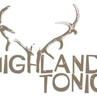 Highland Tonic for healthy copy