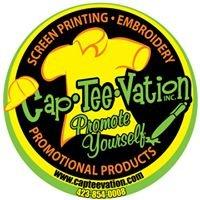 CapTeeVation