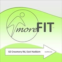 Morefit LLC