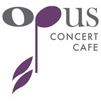 Opus Concert Cafe