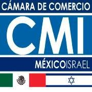 Cámara De Comercio México-Israel