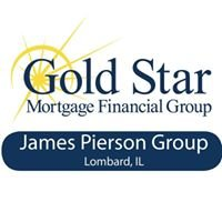 James Pierson, CMPS  Senior Loan Officer and Branch Manager, NMLS #223728
