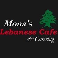 Mona's Lebanese Cafe