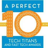 2010 Tech Titans Awards