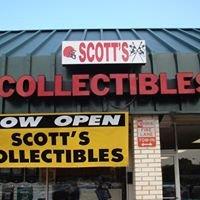 Scott's Collectibles