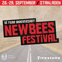 Newbees Festival
