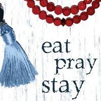 Eat Pray Stay