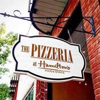 Hamilton's Food & Spirits/Pizzeria