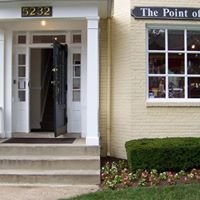 The Point of It All Needlepoint Shop