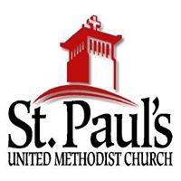 St. Paul's United Methodist Church, Cedar Rapids