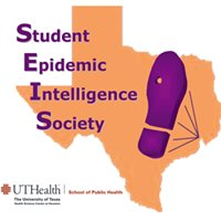 UTSPH Student Epidemic Intelligence Society