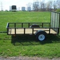Ringo Hill Farms Equipment Co., Inc.