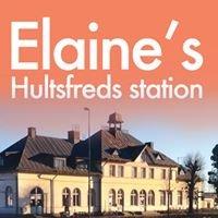 Elaine's Café