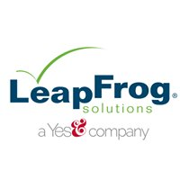 LeapFrog Solutions, a Yes& company