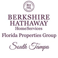 Berkshire Hathaway HomeServices Florida Properties Group South Tampa