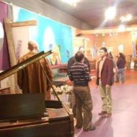 Downtown Underground Art Gallery