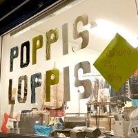 Poppis Loppis Hultsfred