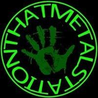 The Metallicave