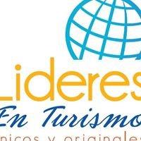 Lideres en Turismo