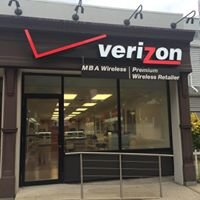 Verizon Wireless Beach 129th