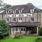 The Old Mill Inn, Brodie, Forres