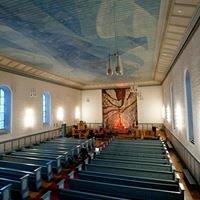 Majorstuen kirke