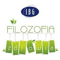 IBG Naturalne witaminy, suplementy diety