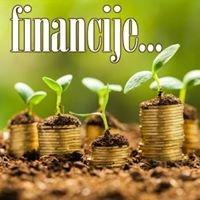 Financije