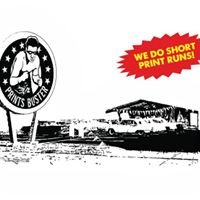Prints Buster Design