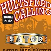 Hultsfred Calling