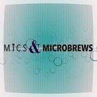 Ocelot Brewing Company Open Mic