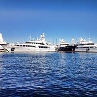 Harbour Towne Marina