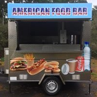 Cowes American Food Bar - For Hire