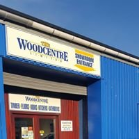 The Woodcentre Ltd