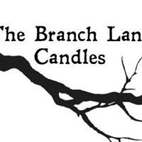 The Branch Lane Candles