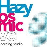 Hazy Cosmic Jive Studio