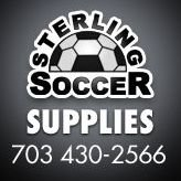 Sterling Soccer Supplies