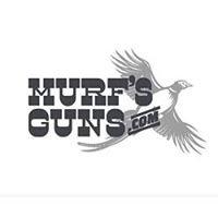 Murf's Guns