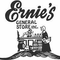 Ernie's General Store and Deli