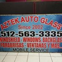 AZTEK AUTO GLASS