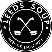 Leeds SOUP