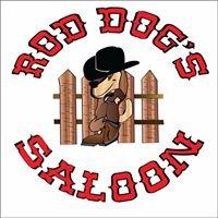 Rod Dog's Saloon