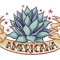 Americana - An Aveda Concept Salon
