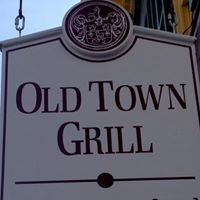 The Old Town Grill