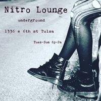 Nitro Lounge