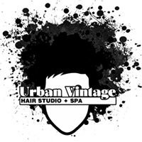 Urban Vintage Hair Studio + Spa
