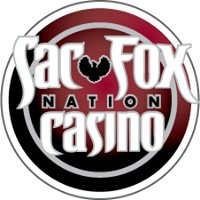 Sac and Fox Nation Casino- Stroud