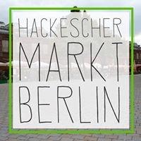 Hackescher Markt