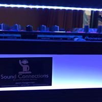 Sound Connections DJ Services