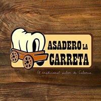 Asadero La Carreta